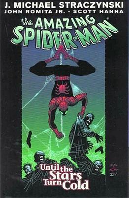 The Amazing Spider-Man, Vol. 3 by J. Michael Straczynski