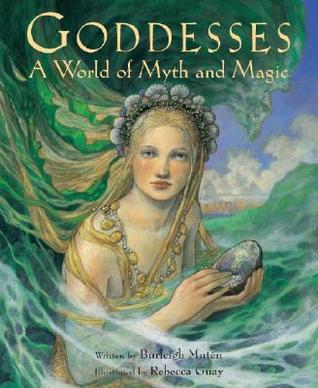 Goddesses by Burleigh Muten
