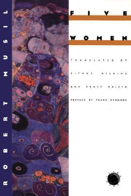 Five Women by Robert Musil