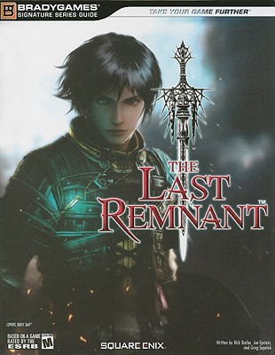 The Last Remnant Signature Series Guide