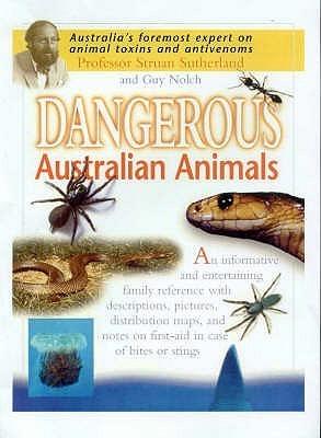 Dangerous Australian Animals