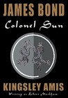 Colonel Sun (James Bond, #15)