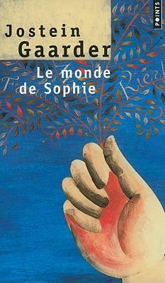 Le Monde de Sophie by Jostein Gaarder