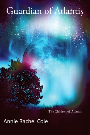 Guardian of Atlantis (The Children of Atlantis, #1)