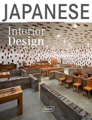 Japanese Interior Design by Michelle Galindo