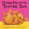 Shaggy Dog And The Terrible Itch by David Bedford