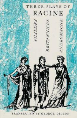 the intriguing characters in the greek play phaedra by jean racine