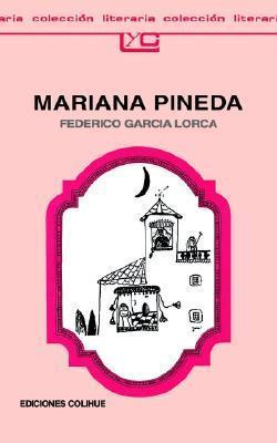 Mariana Pineda: Romance Popular En Tres Estampas