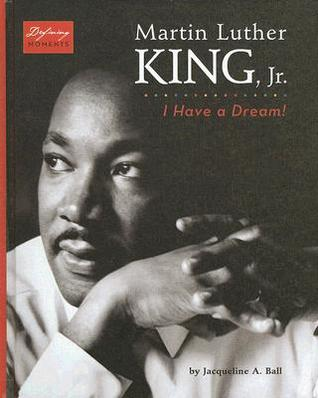 Picture book of martin luther king jr