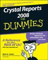 Crystal Reports XI For Dummies