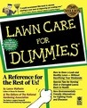 Lawn Care for Dummies.