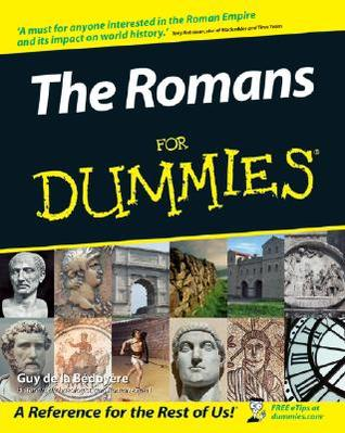 the-romans-for-dummies