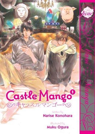 Castle Mango, Vol. 1 (Castle Mango, #1)