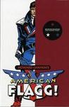 American Flagg!, Vol. 1