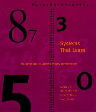 Ebook Systems That Learn: An Introduction to Learning Theory by Sanjay Jain TXT!