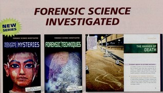 Forensic Science Investigated