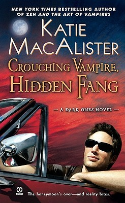 Crouching Vampire, Hidden Fang by Katie MacAlister