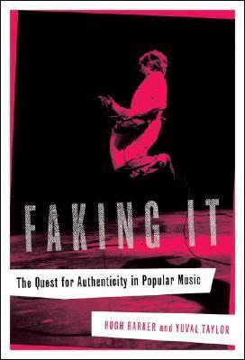 Faking It by Hugh Barker