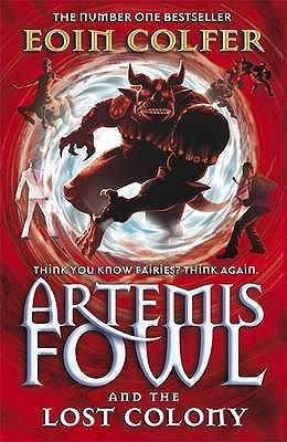 artemis fowl review christian