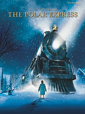 Selections from the Polar Express: Big Note Piano