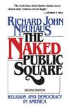 The Naked Public Square: Religion and Democracy in America
