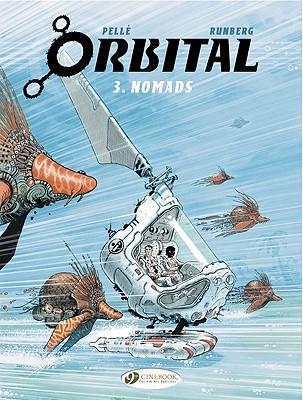 Nomads (Orbital #3)
