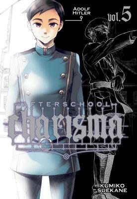 Afterschool Charisma, Vol. 5 by Kumiko Suekane