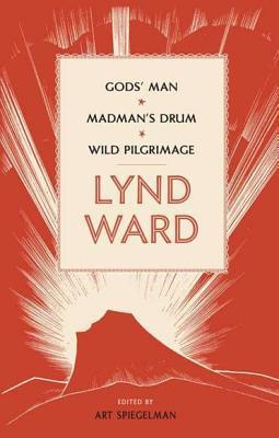 Gods' Man / Madman's Drum / Wild Pilgrimage