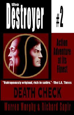 Ebook Death Check by Warren Murphy DOC!