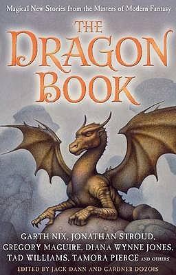 The Dragon Book by Jack Dann