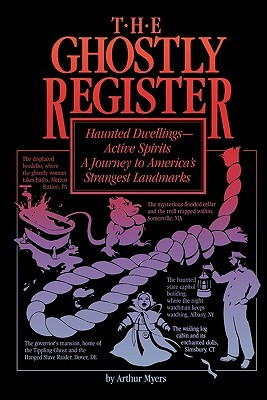 The Ghostly Register
