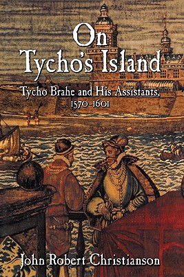 On Tycho's Island by John Robert Christianson
