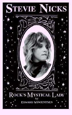 Stevie Nicks by Edward Wincentsen