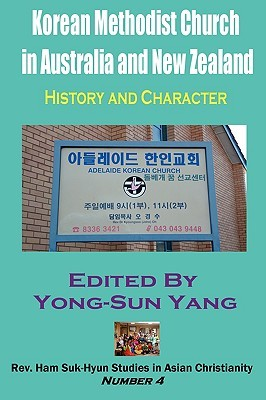 Korean Methodist Church in Australia and New Zealand: History and Character