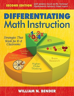 Differentiating Math Instruction Strategies That Work For K 8