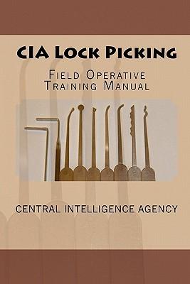 CIA Lock Picking