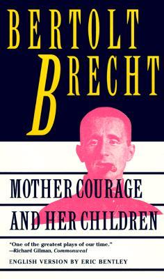 bertolt brecht s mother courage and emile Unit 1 drama 2014 the book of bertolt brecht and his theatrical style (epic theatre) and the related theatrical conventions (non naturalism) • • • credit to sally read for resource.