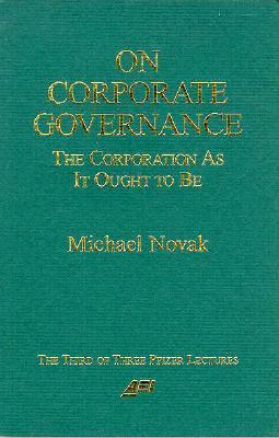 On Corporate Governance