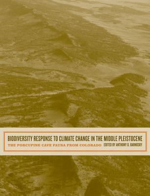 Biodiversity Response to Climate Change ...