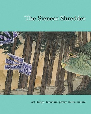 The Sienese Shredder Issue 3 [With CD (Audio)]