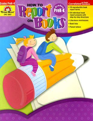 how-to-report-on-books-grades-prek-k