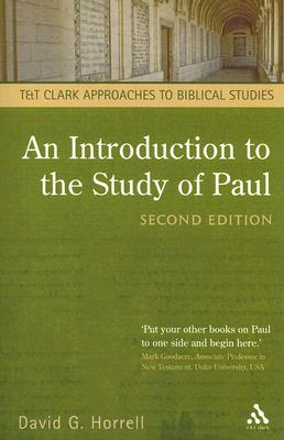 an-introduction-to-the-study-of-paul