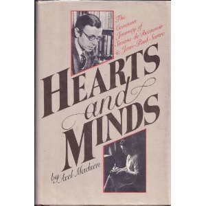 Hearts and Minds: The Common Journey of Simone de Beauvoir and Jean-Paul Sartre