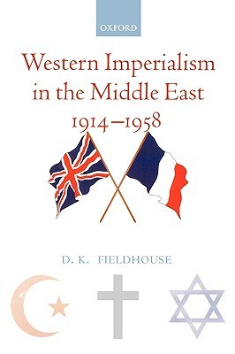 Western Imperialism in the Middle East 1914-1958