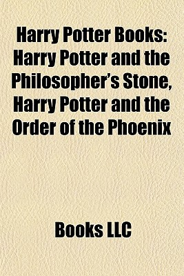 Harry Potter Books: Harry Potter and the Philosopher's Stone