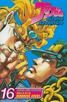 JoJo's Bizarre Adventure, Vol. 16 (Stardust Crusaders, #16)