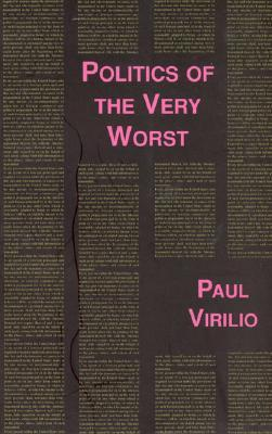 Politics of the Very Worst: An Interview with Philippe Petit