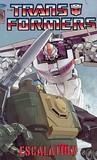 Transformers: Escalation