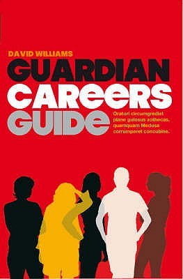 """The """"Guardian"""" Guide To Careers"""