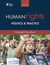 Human Rights by Michael Goodhart